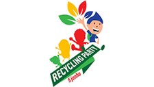 Recycling Party - Dia Mundial do Ambiente